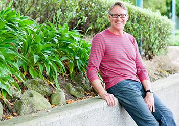 Professor Simon Milne