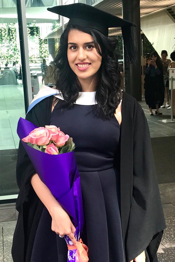 Saipriya Shahi