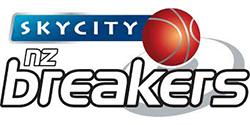NZ Breakers Logo