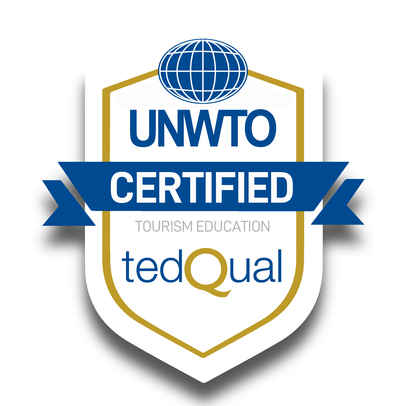 UNWTO certified