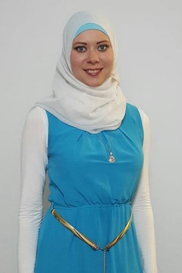 Alena Shannaq