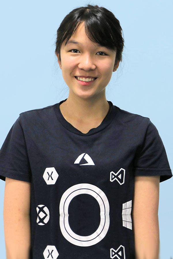 Wei-Yen (Jackie) Chan