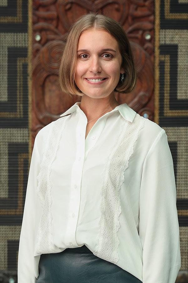 Hannah Julian