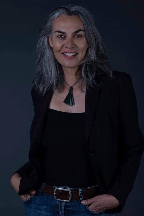 Rewa Harker