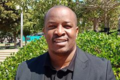 Peter Makolo