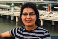 Sarla Kumari