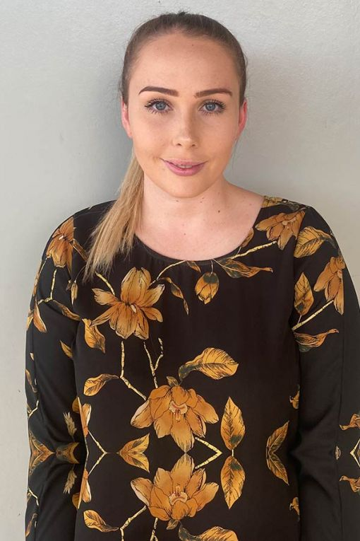 Victoria McGregor