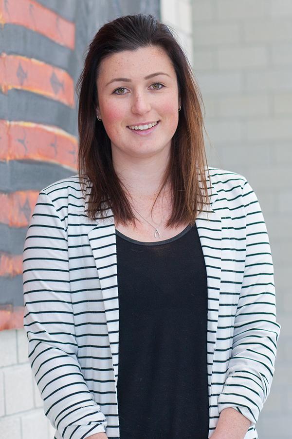 Kayla Aisher