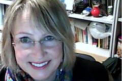 Dr Jane Verbitzky.