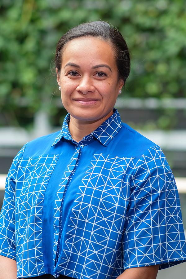 Justine Patea