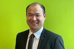 Bing (Frank) Huang