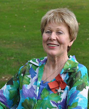 Jeanette Crossley