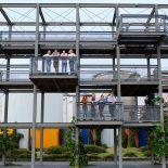 Silo Park at Wynyard Quarter, Auckland-CBD
