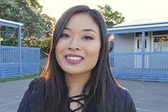 Natsuki Arai