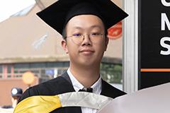 JiaWei (Bill) Deng