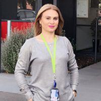 Tara Rahdar