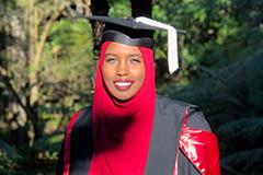 Naima Ali