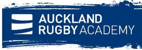 Auckland Rugby Academy Logo