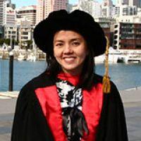 Paweena Wanchai