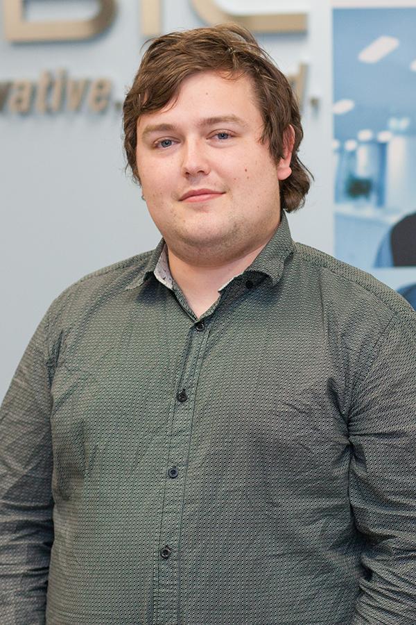Joshua Cranch