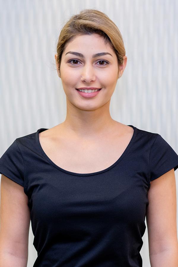 Alice Alipour