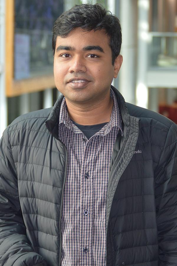 Asif Rayhan Rasha