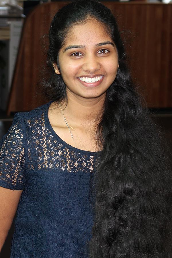 Riya Koshy