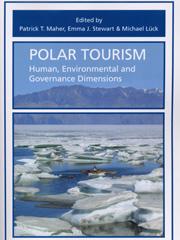 Polar Tourism.