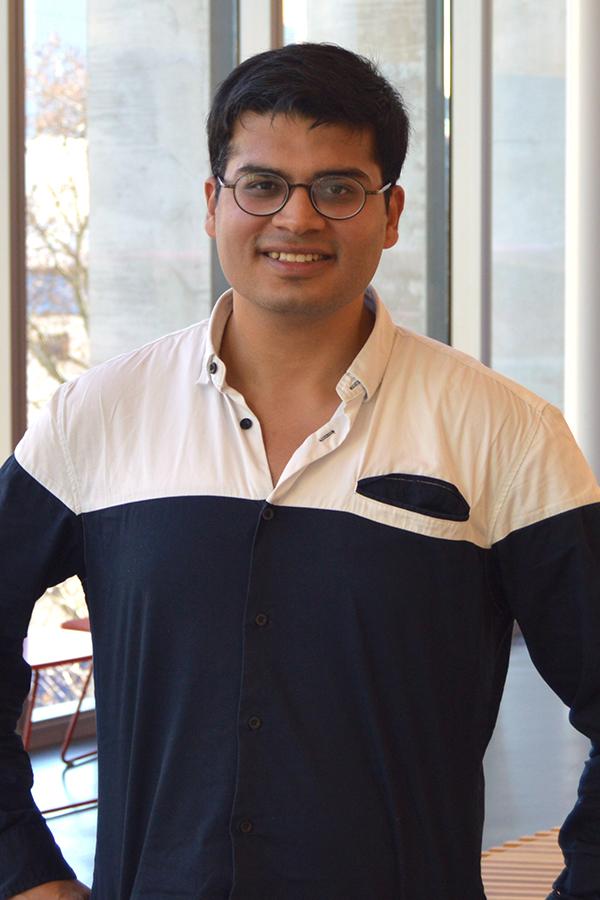 Ayush Narula