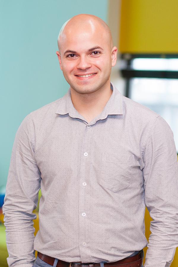 Vlad Spreys