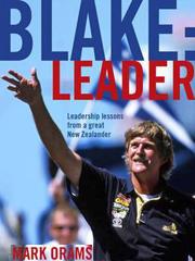 Blake Leader.