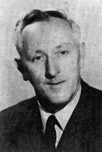1946 — Horace Scott appointed third Principal of Seddon Memorial Technical College.