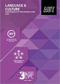 Language & Culture Undergraduate Programme Guide