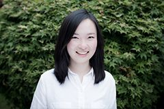Ella Zhao