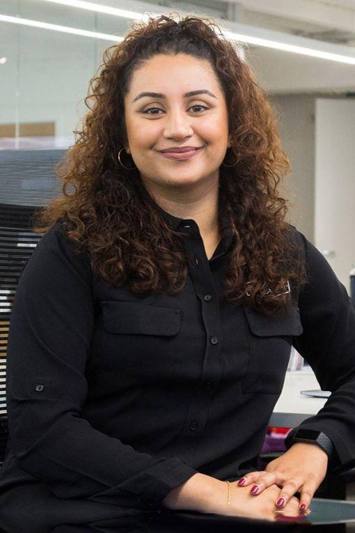 Michelle Elizabeth Edwin