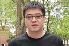 Kevin Zhong