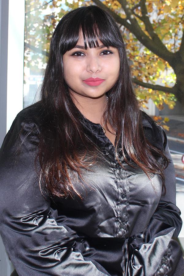 Sagorika Datta