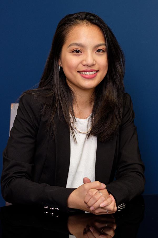 Samantha Hiew