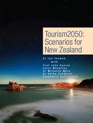 Tourism 2050.