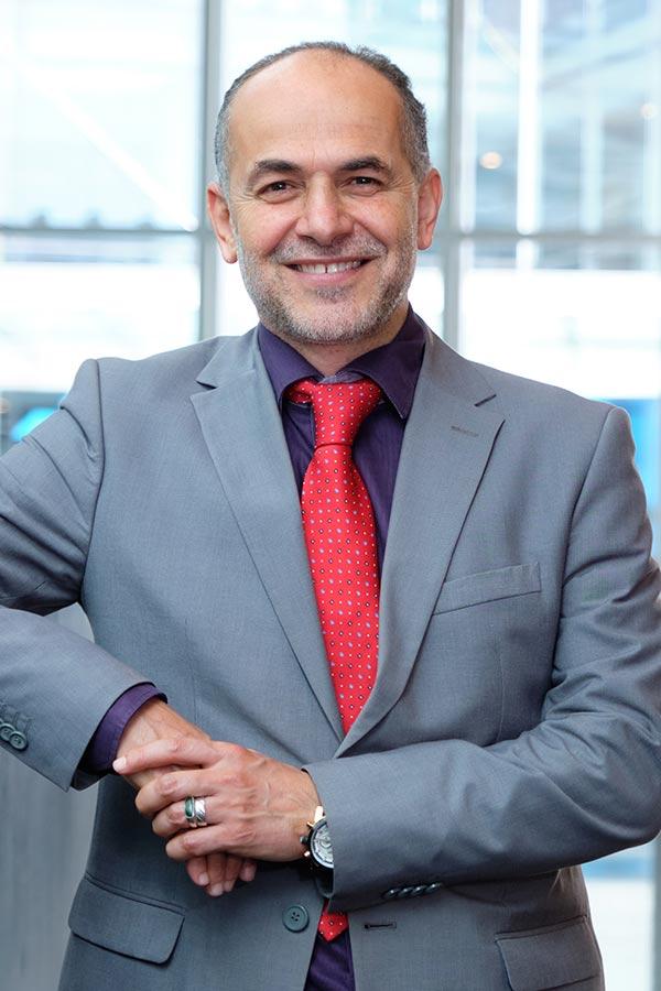 Mustafa Derbashi