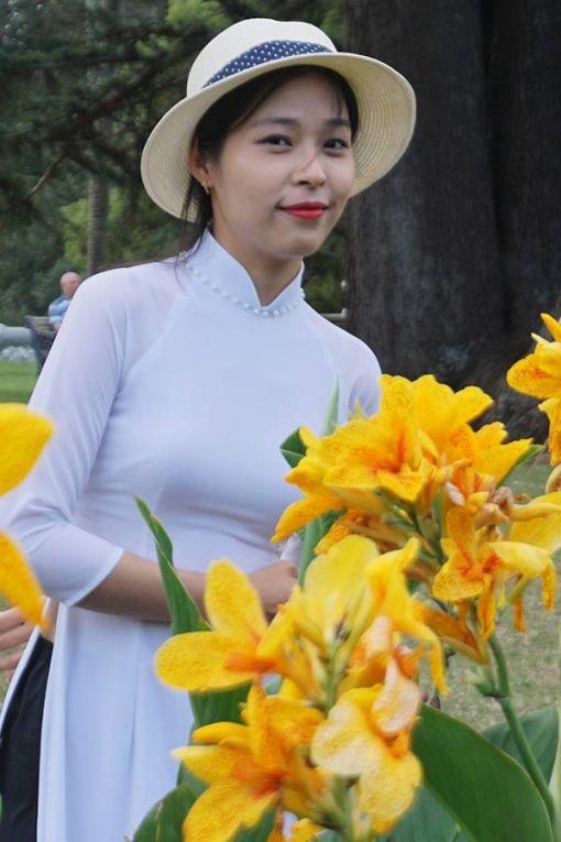 Tran Le Khanh Chi (Kelly)