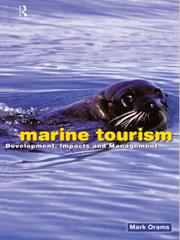 Marine Tourism.