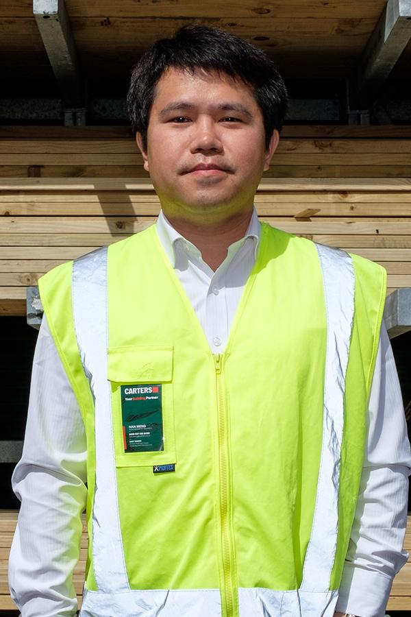 Cheng (Ivan) Meng