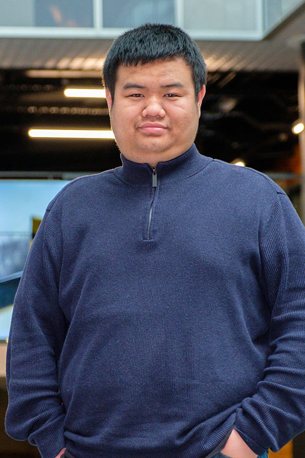 King Ting Yik
