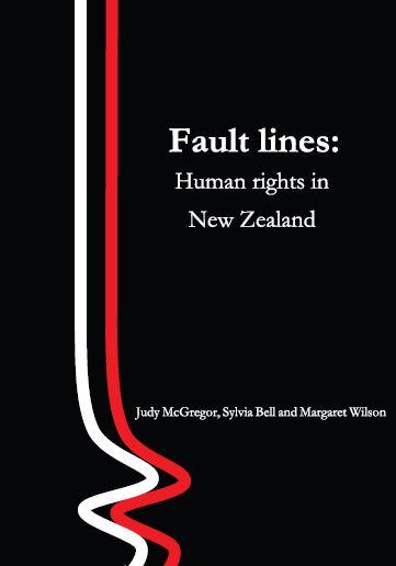 Fault Lines.