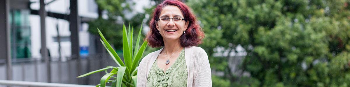 Professor Andrea Alfaro