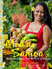 Mea Ai Samoa.