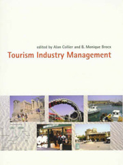 Tourism Industry Management.