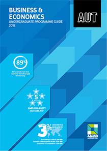 Business & Economics Undergraduate Programme Guide