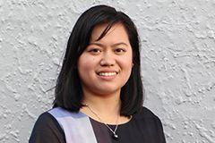 Tracy Han